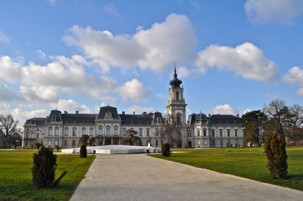 Palais Festetics