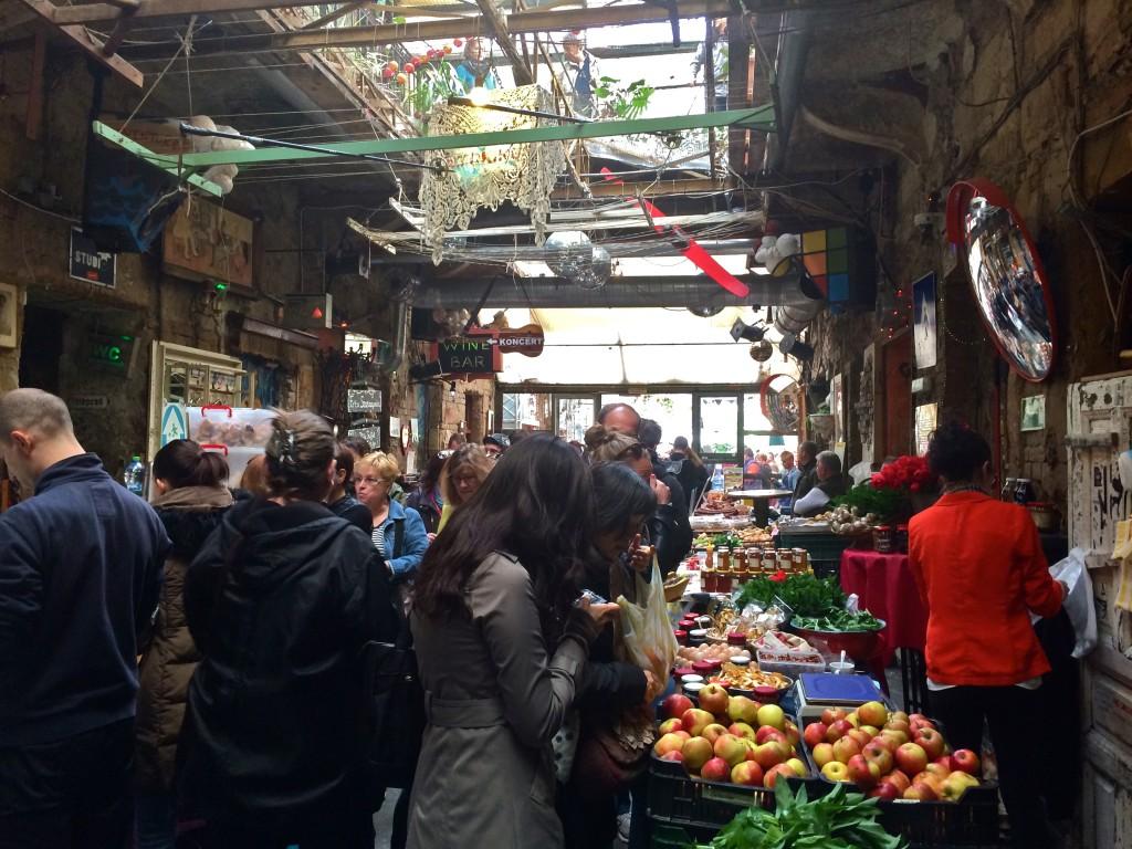 Szimpla Market