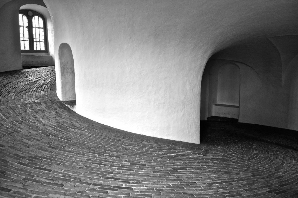 Round Tower Copenhagen