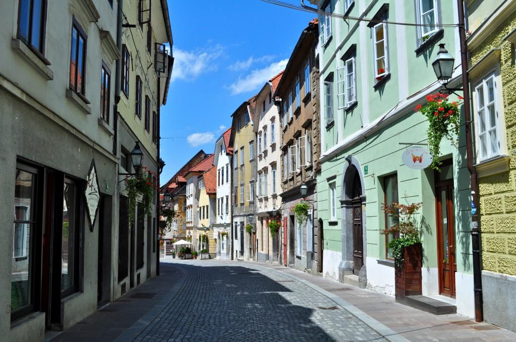 Ljubljana Slovenie