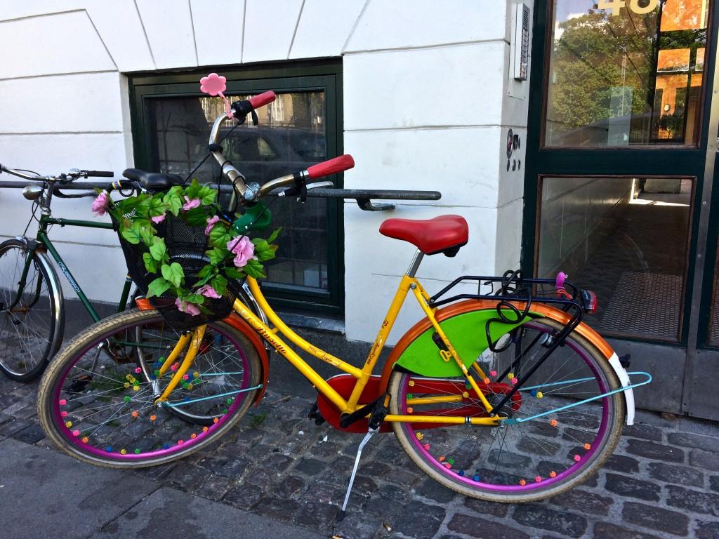 Top Copenhague, Copenhagen