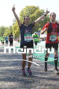 Marathon de Paris 2017 - KM 42