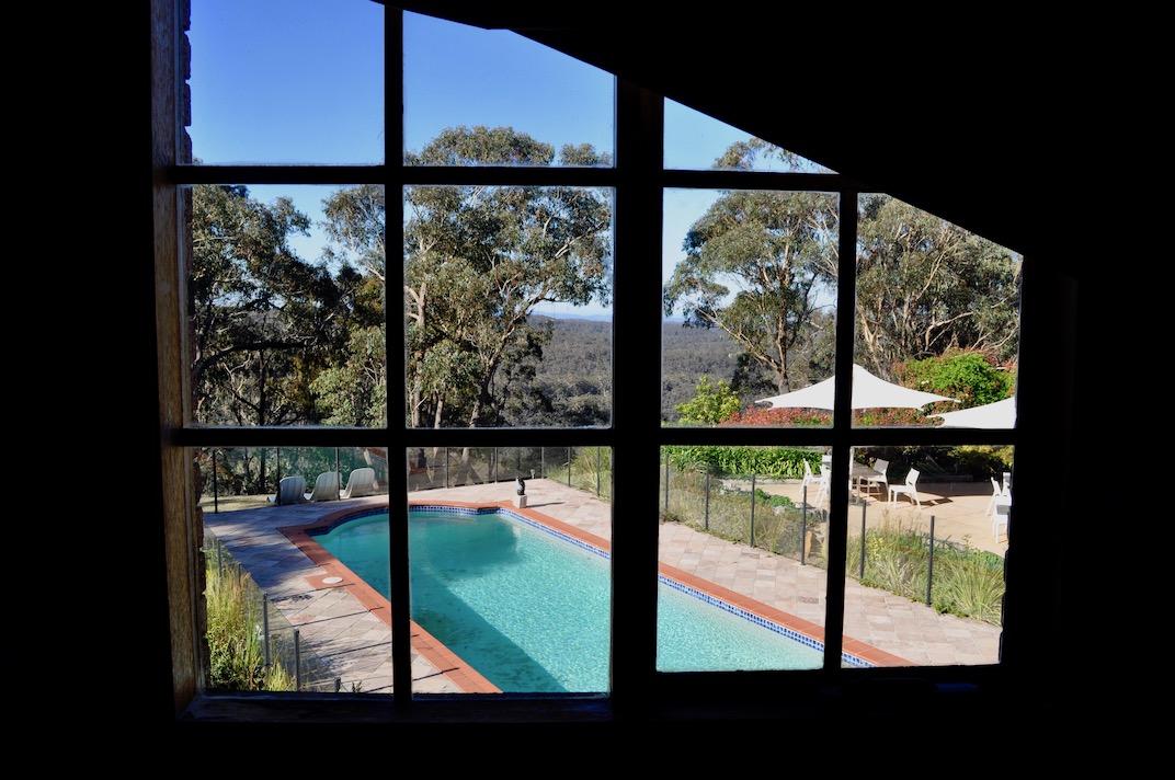 Happy Buddha Yoga Retreat, Blue Mountains, Australia