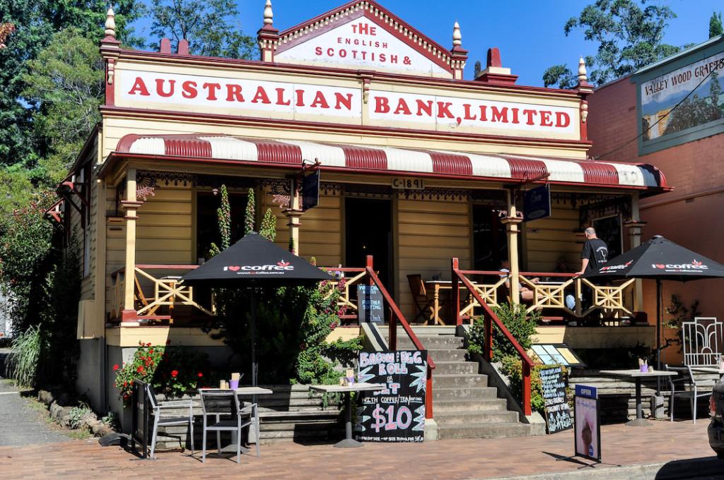 Kangaroo Valley Village