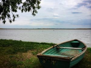 Tisza lake, Hungary