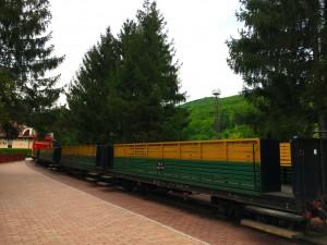 Szilvásvárad, Hungary