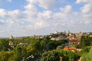 Aventino, Rome, Italie, Italy
