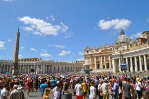 Vatican, Italie, Italy