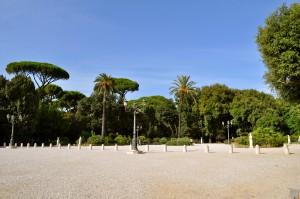 Villa Borghese, Rome, Italie, Italy