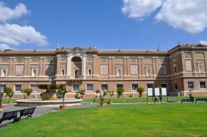 Vatican Museum, Italie, Italy