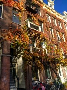 Quartier de Pijp, Amsterdam
