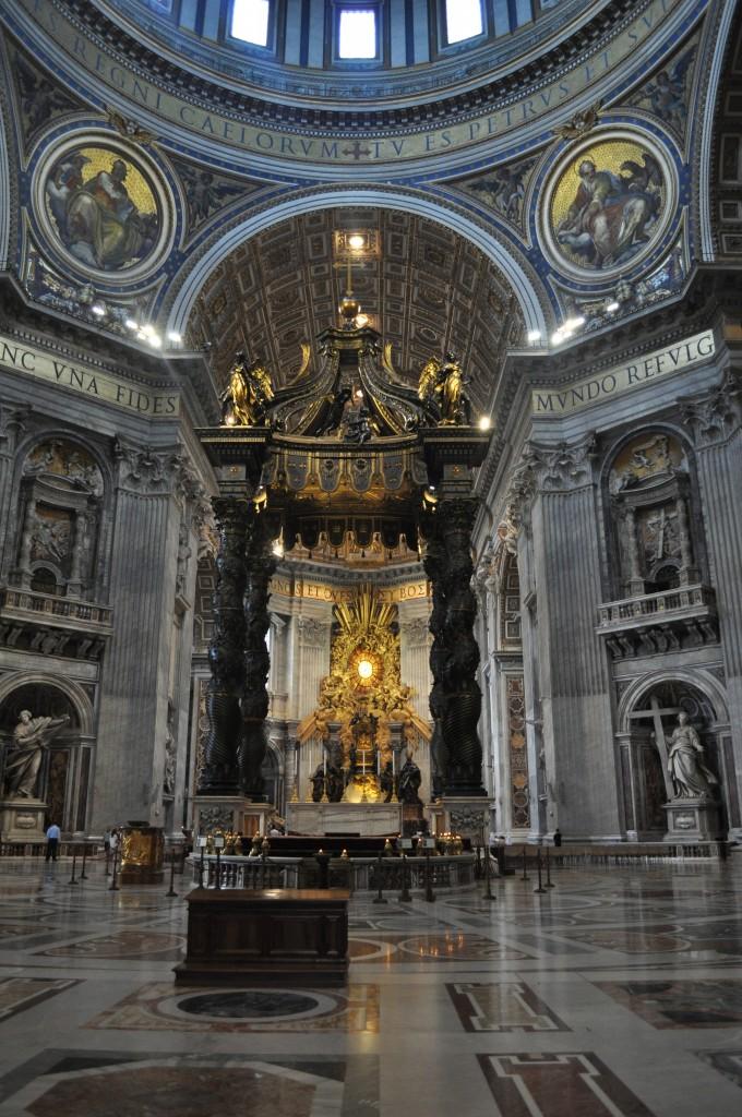 San_Pietro_ Basilica