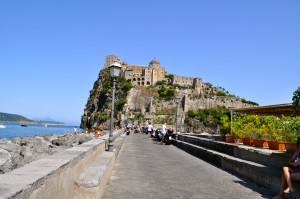 Castello Aragonese, Italie, Italy