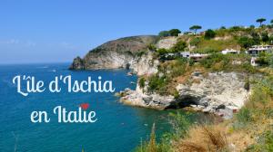 L'île d'Ischia en Italie, Italy
