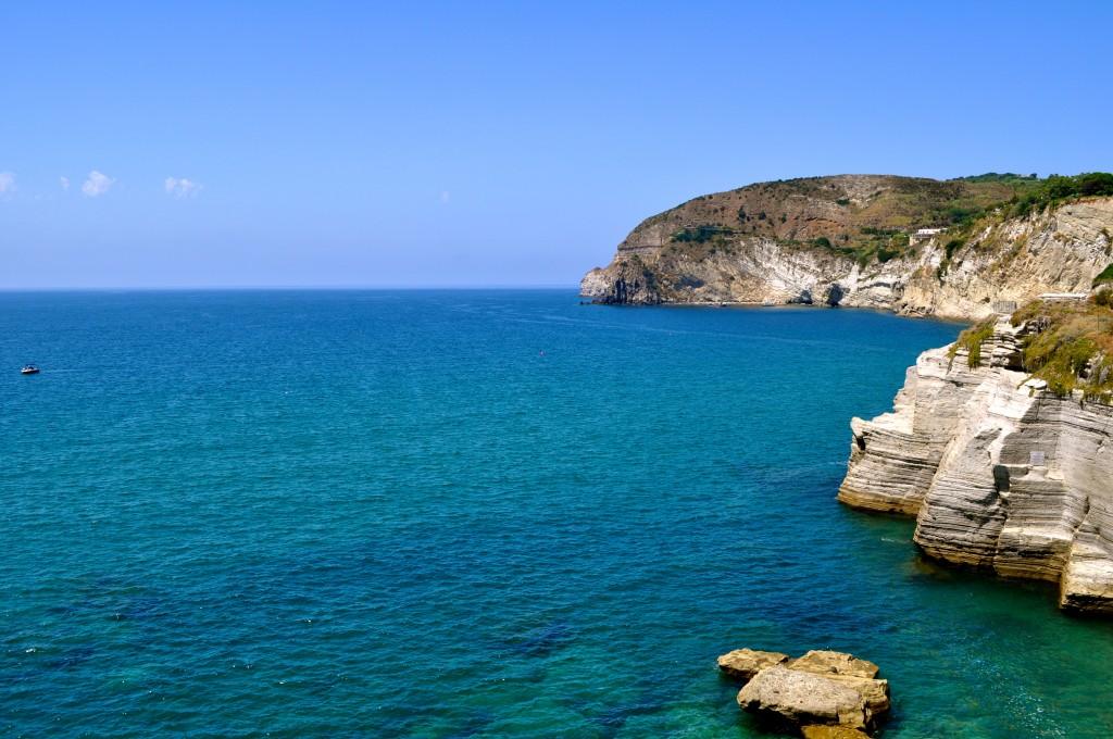 Ischia, Italie, Italy