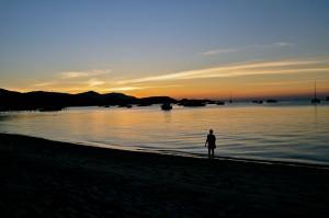 Bo Phut Sunset, Thailand