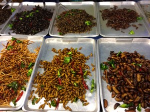 Food - Bangkok, Thailand