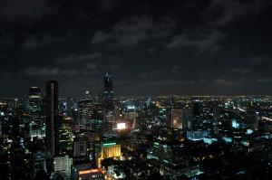 Sky Bar Bangkok, Thailand