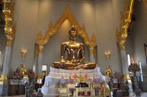 Wat Traimit, Thailand