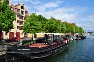 Christianshavn, Copenhague