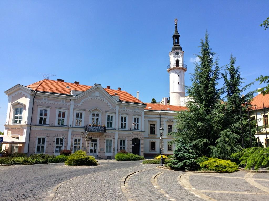 Vesprém, Hungary