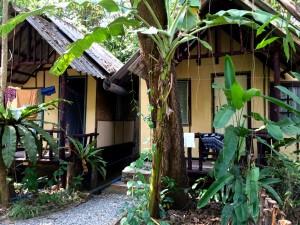 Jungalows Khao Sok, Thailand