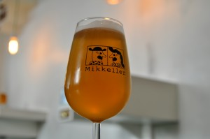 Mikkeller beer bar, Copenhagen