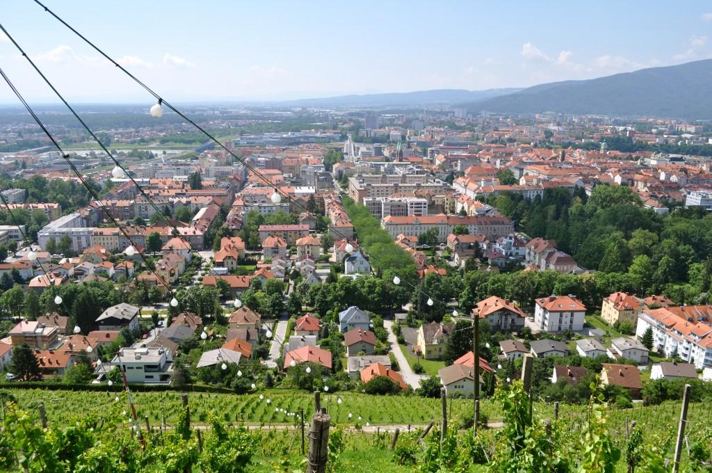 Maribor Piramida