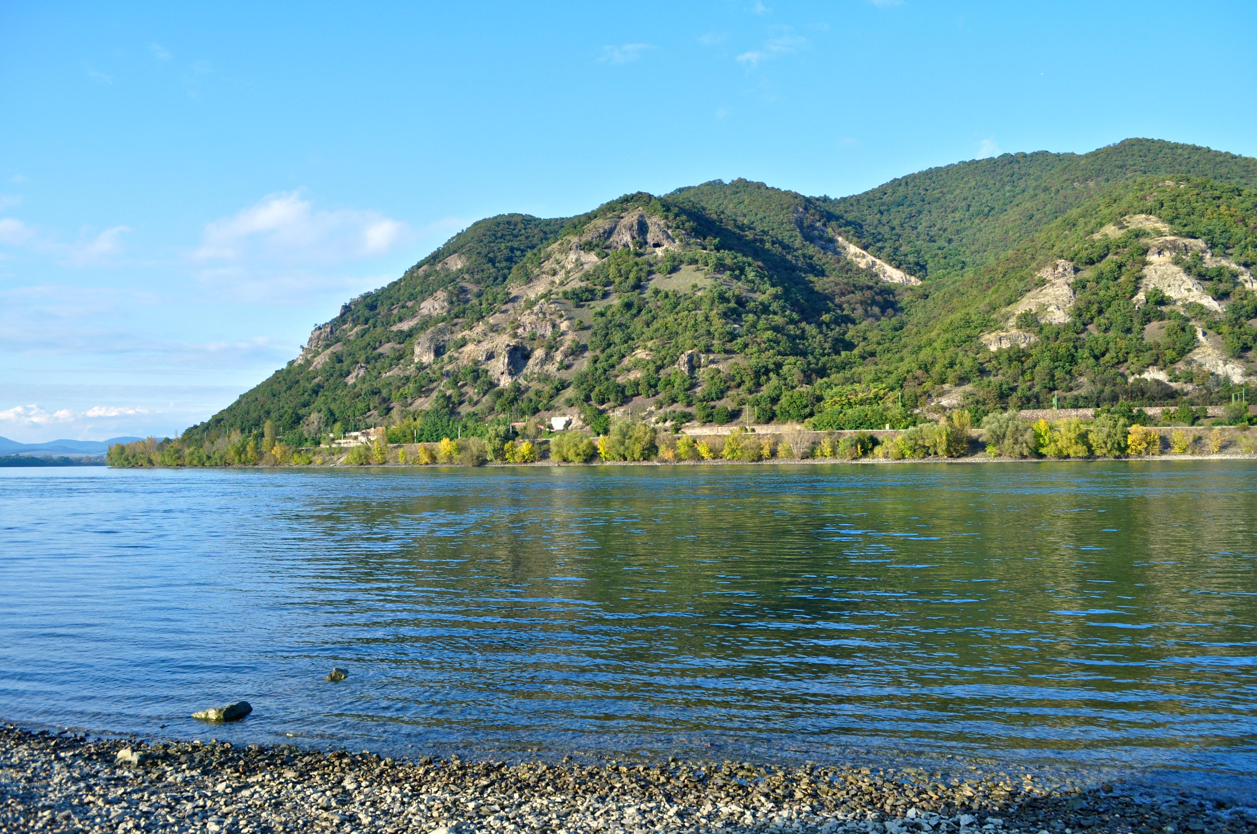 La courbe du Danube, Hongrie