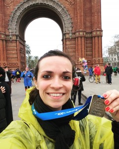 Semi Marathon Barcelone