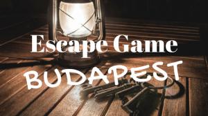 Escape Game Budapest