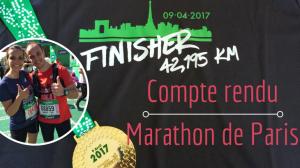 Premier Marathon de Paris