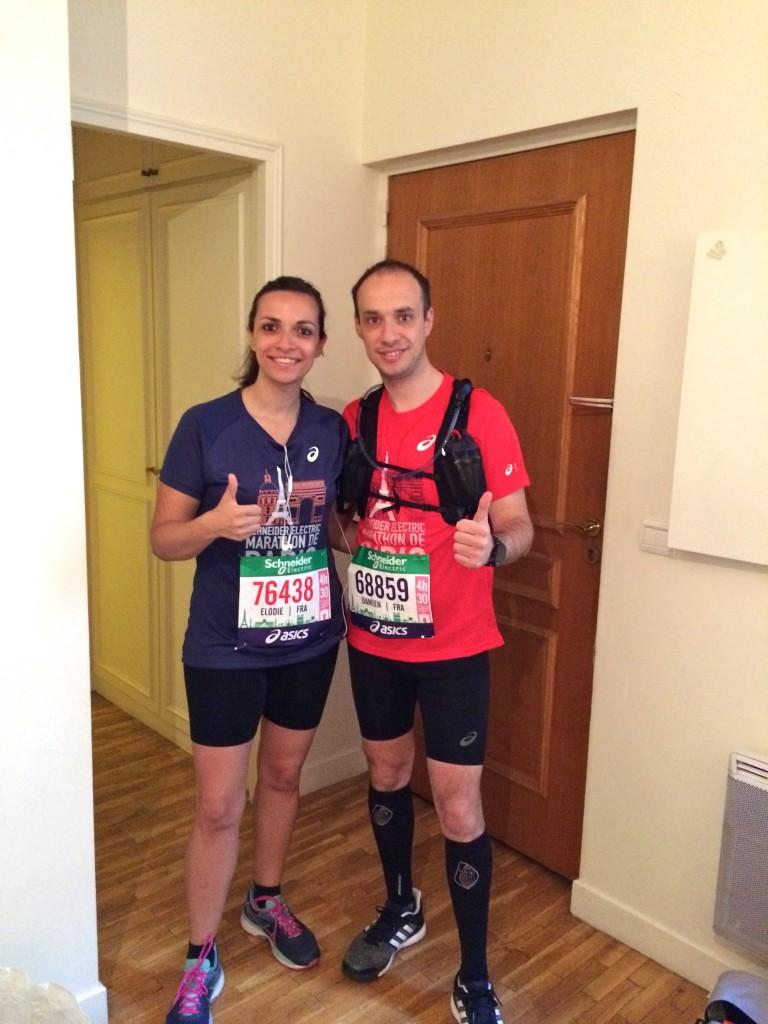MarathonParis-Prepa