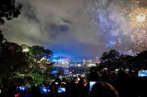 NYE Nouvel An Sydney
