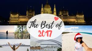 Bilan 2017 - Rétrospective 2017 - The Best of 2018