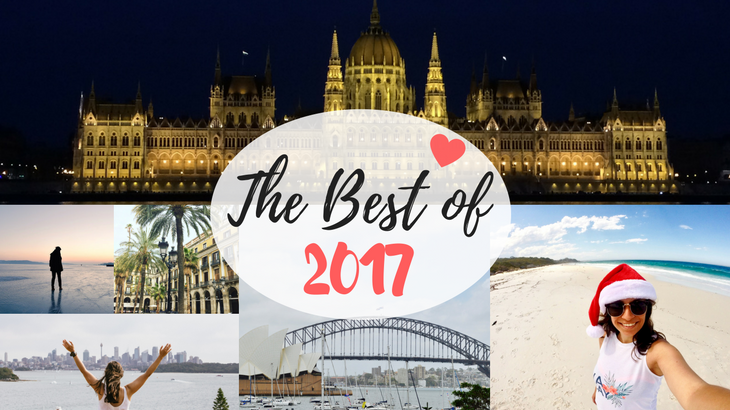 Bilan 2017 - Rétrospective 2017 - The Best of 2018