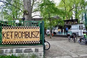 Római Part Budapest