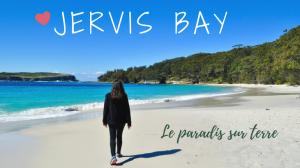 Jervis Bay - Le paradis sur terre