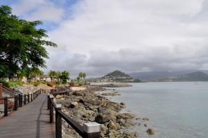 Airlie Beach - Coastal Walk