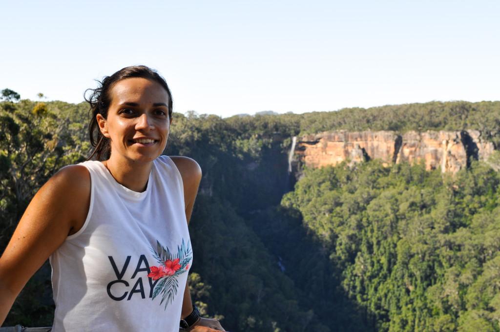 Kangaroo Valley Fritzoy falls