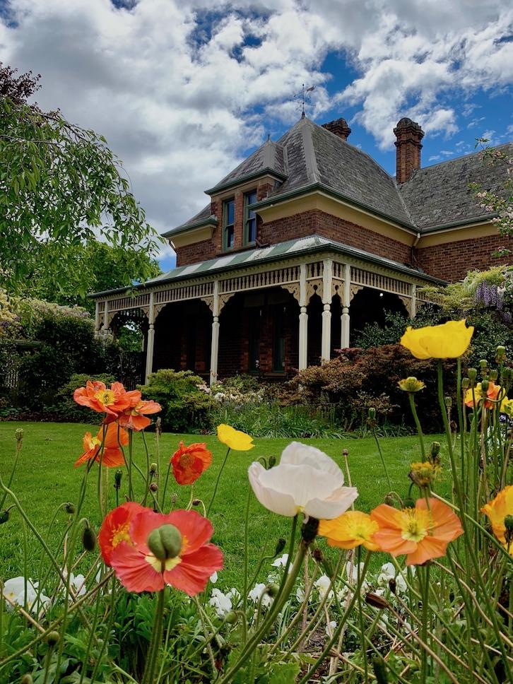 Launceston City Park Tasmania