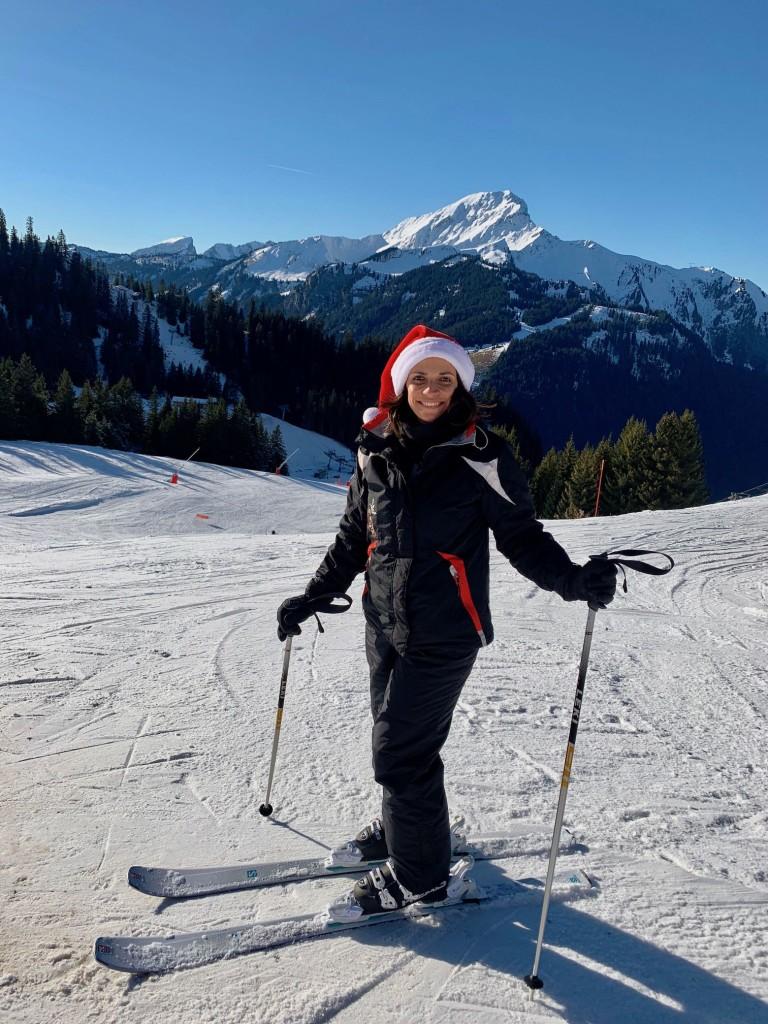 Châtel Ski France
