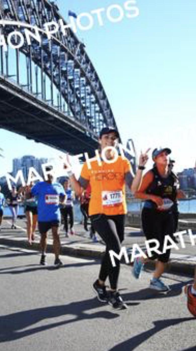 Sydney Half Marathon 2018