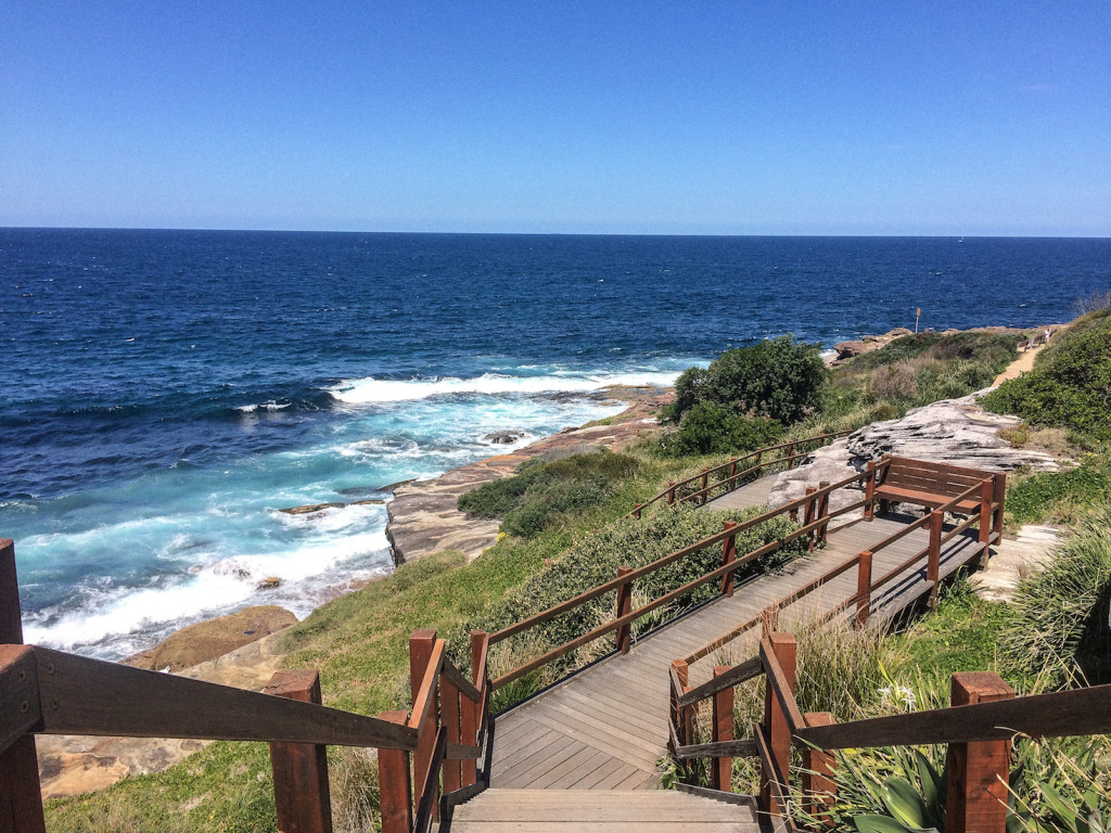 Coogee - Maroubra Walk, Sydney
