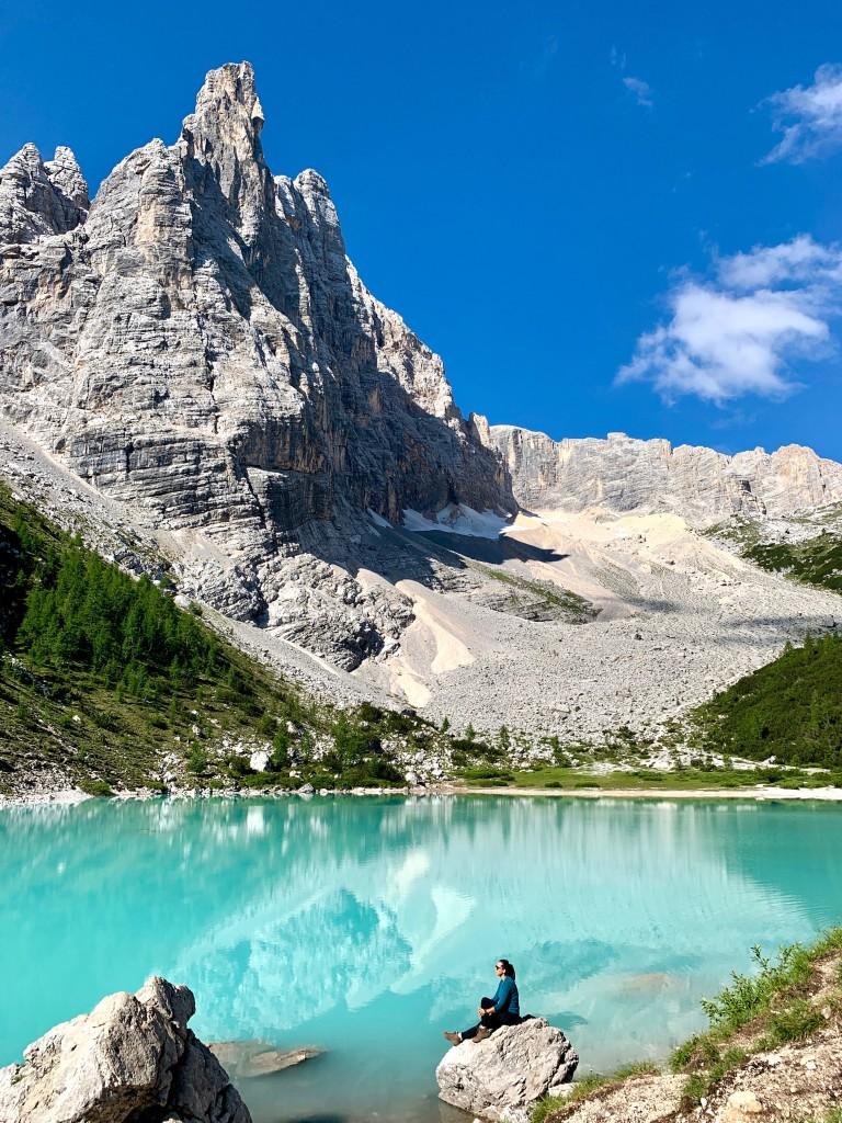 Lago-Di-Sorapis-Italie-Dolomites