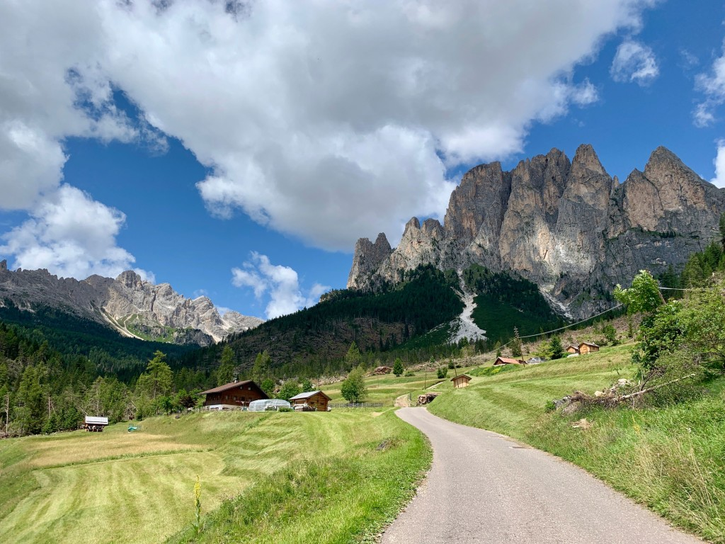 Vajolet -Towers-Italy-Dolomites