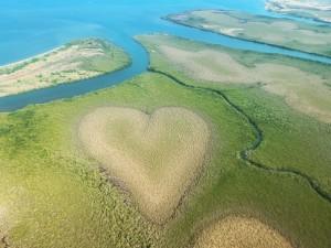ULM Coeur de Voh Calédonie