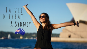 La vie d'expat à Sydney Blog