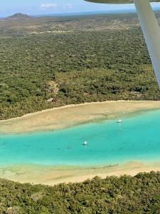 Baie d'Upi Ile des Pins