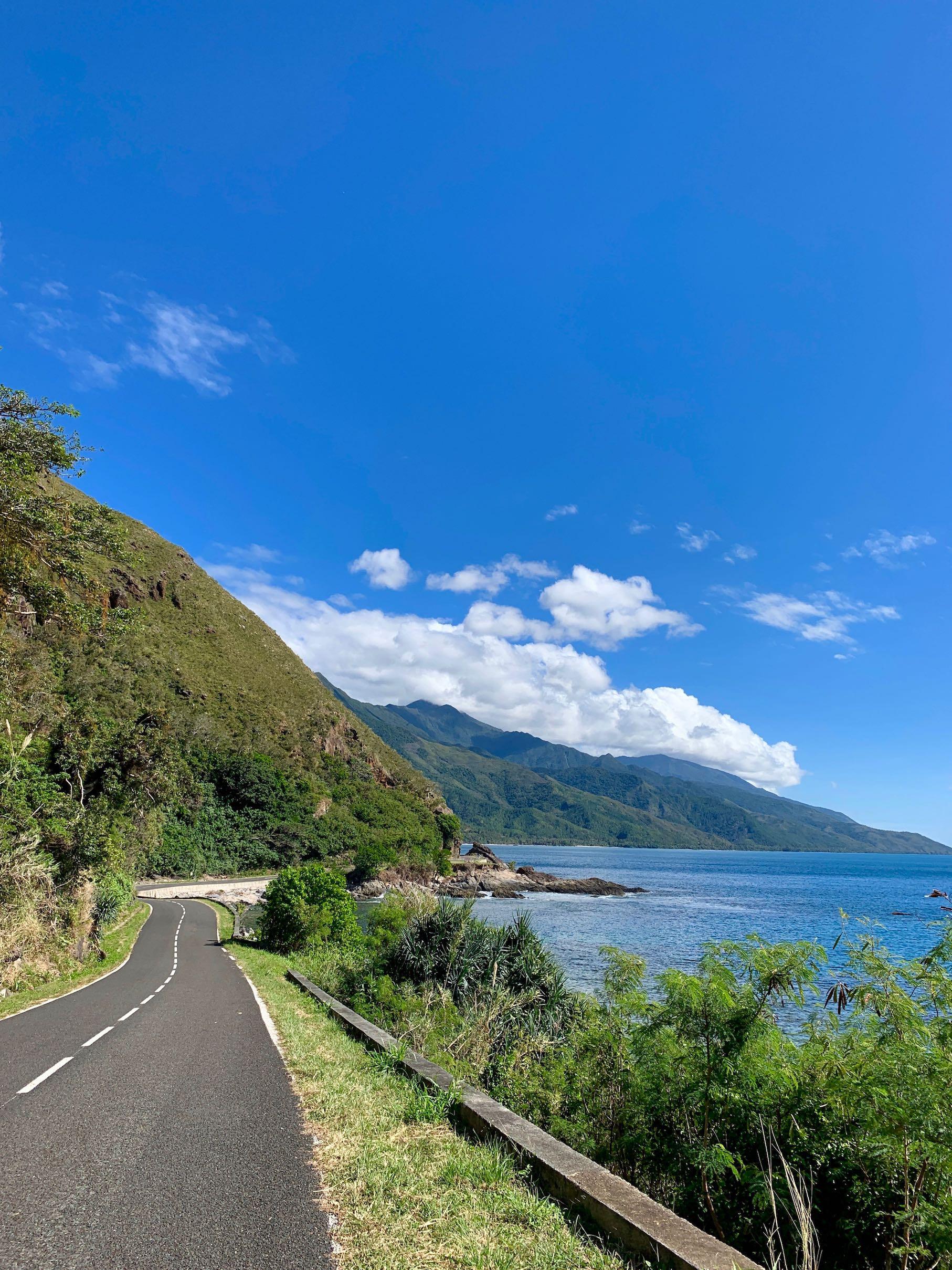 Road Trip en Nouvelle Calédonie